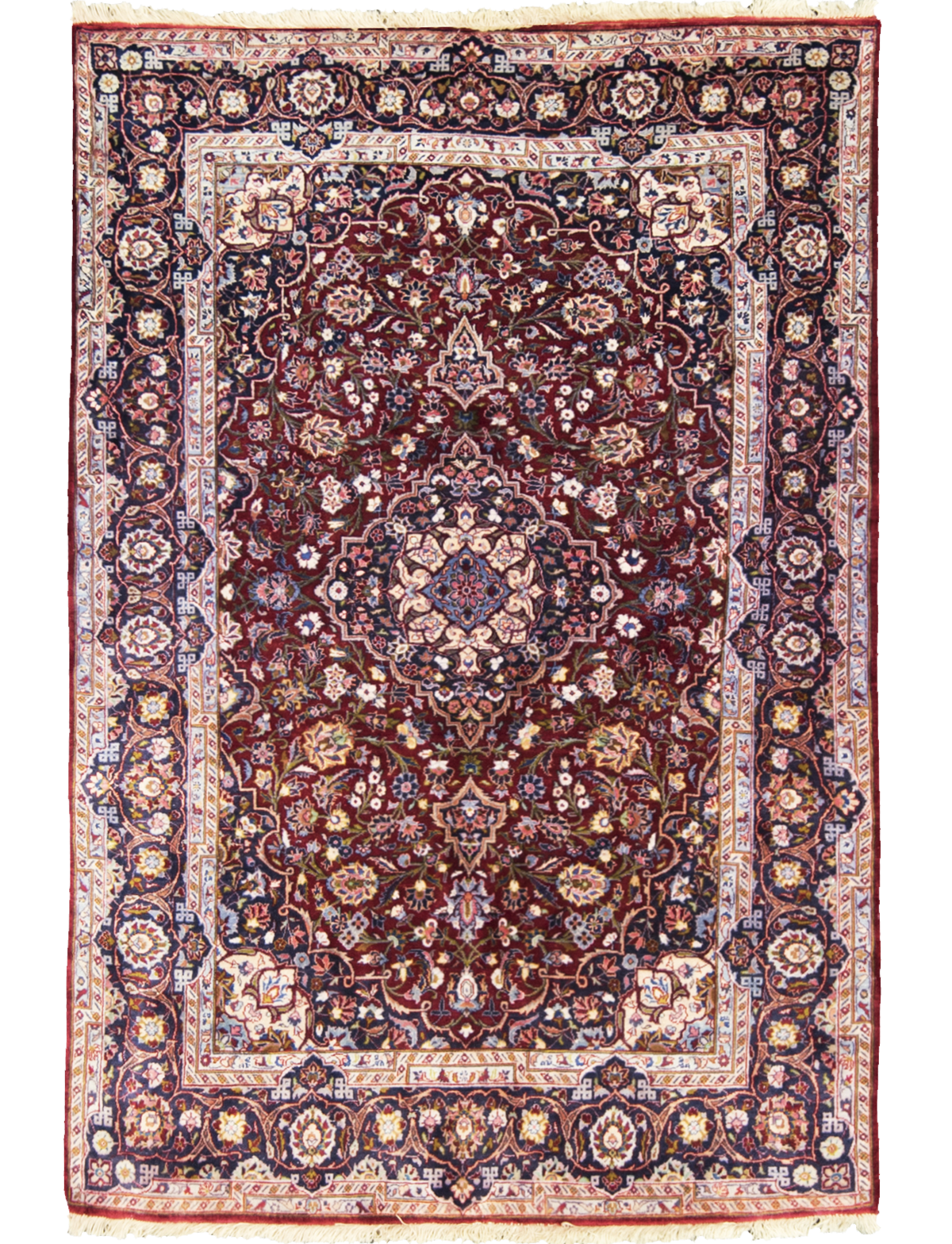 Kashan Heritage Antique Collection By