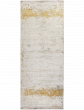 Gold-in-Sand-No.1-Christian-Hetzel-by-Sahrai-Abstract-Rug