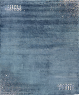 Gianfranco-Ferrè-Collection-Sahrai- Crystal luxury rugs and carpets by Gianfranco Ferrè