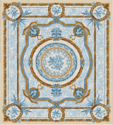 Place-Vendome-Collection-Sahrai- Ines French Rug Designs