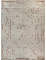 Place-Vendome-Collection-Sahrai-Chanel French Area Rug
