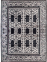 Place-Vendome-Collection-Sahrai- Morgane French Style Rugs